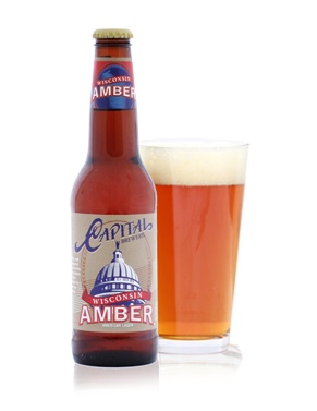 Capital Brewery - Wisconsin Amber