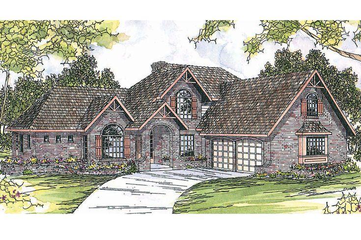 European House Plans European House Plans Marcellus 10 301 Associated Designs