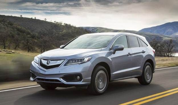 2021 Acura Rdx Redesign Release And Price Mobil