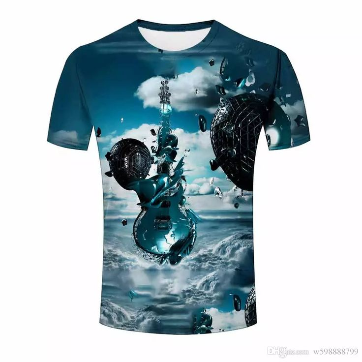 2017 Men Summer Abstract Fantasy Dream Color Gradient with Spark And Flame Guitar Star Printed T Shirt Cheap Short Sleeve Tee Shirt Top M466 Men Top Tshirt Men Tshirt Fashion Men 3d Shorts Online with $12.58/Piece on W598888799's Store | DHgate.com