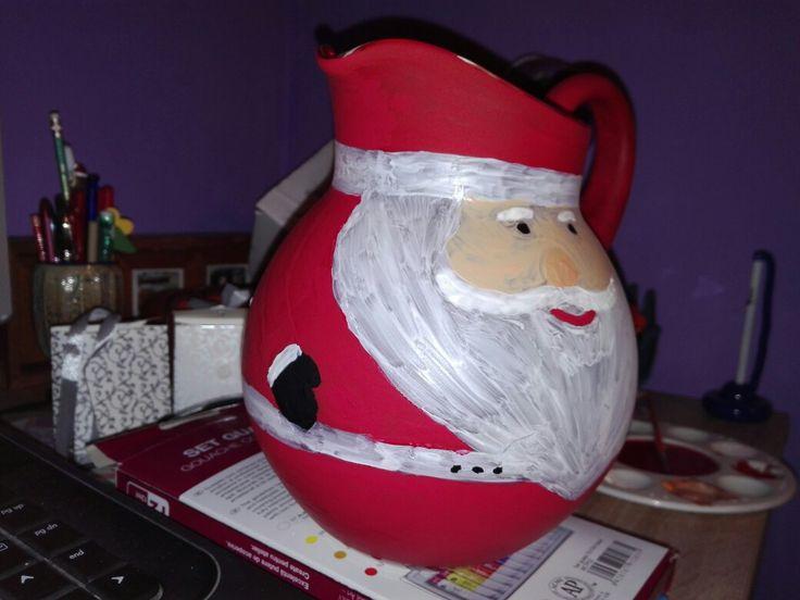 Moș Crăciun 🎅