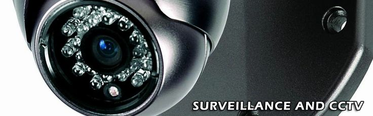 The use of CCTV surveillance is no longer limited to banks or department stores.
