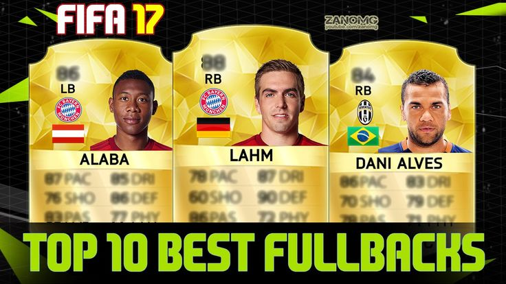 FIFA 17   TOP 10 BEST FULLBACKS RATINGS PREDICTION   FT. ALABA, LAHM, DANI ALVES, MARCELO...etc - http://tickets.fifanz2015.com/fifa-17-top-10-best-fullbacks-ratings-prediction-ft-alaba-lahm-dani-alves-marcelo-etc/ #FIFA17
