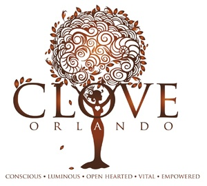C-LOVE Orlando Women's Group Logo created by Miss Cheryl Charming (www.misscharming.com) www.cloveorlando.com  Conscious, Luminous, Open hearted, Vital & Empowered Women create a beautiful world.: Group Logos, Logos Create, Www Cloveorlando Com, Clove Orlando