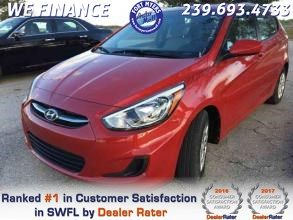 2015 Hyundai Accent GS - Fort Myers Auto Mall
