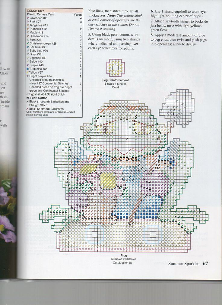 1000 images about plastic canvas on pinterest plastic for Wharton cad
