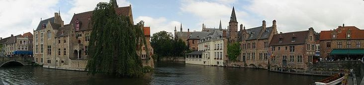 Bruges - Wikipedia, the free encyclopedia