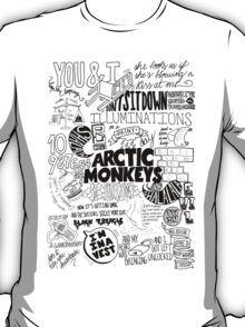 Arctic Monkeys: T-Shirts & Hoodies | Redbubble