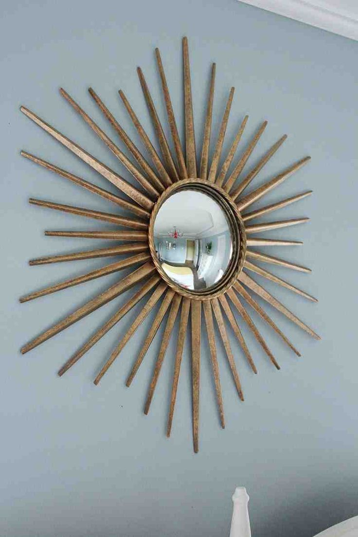 The 25+ best Starburst mirror ideas on Pinterest | Sun ...