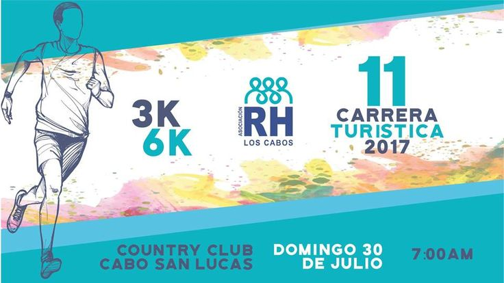 11th Touristic Race, 30-Jul, Pabellón cultural de la republica, Cabo San Lucas