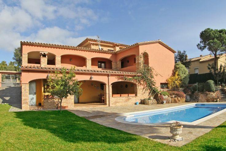 Villa Alejandria, Calonge, Costa Brava