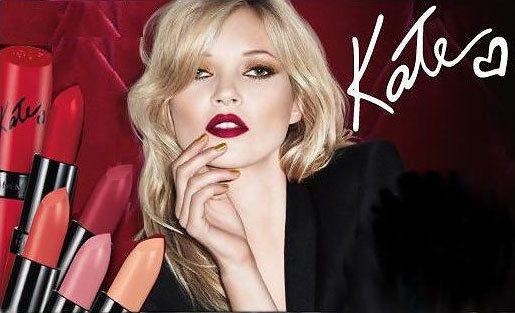 Kate Moss For Rimmel