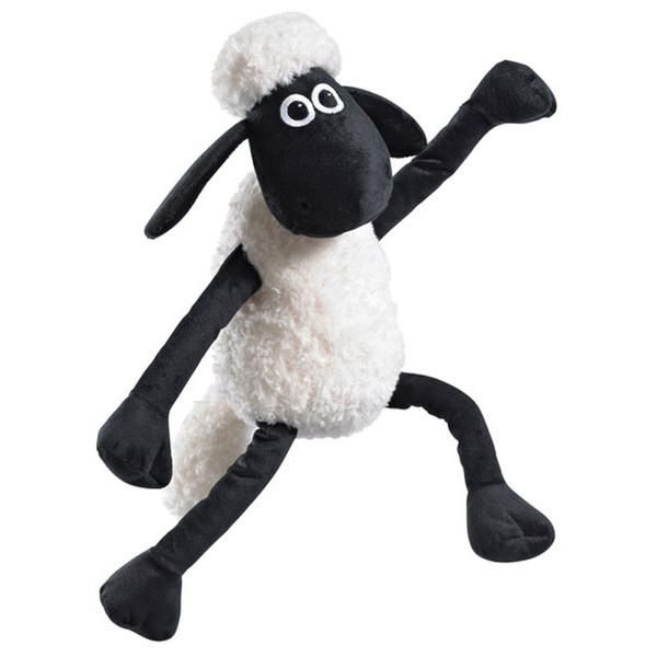 This Large Shaun The Sheep Toy Is Just