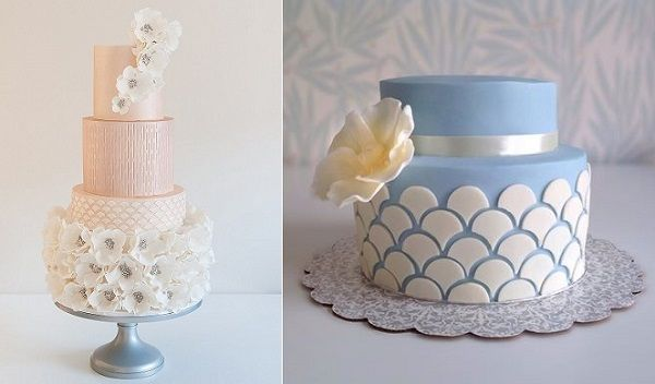 scalloped-cake-designs-by-Coco-Cakes-left-and-Morningside-Bakes-UK-right.jpg (600×352)