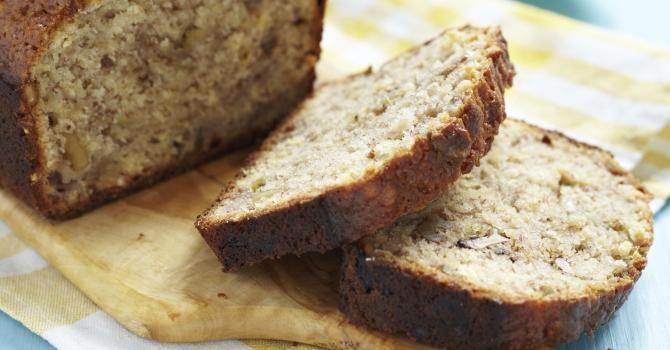Recette de Cake pour Sportif. Facile et rapide à réaliser, goûteuse et diététique. Ingrédients, préparation et recettes associées.