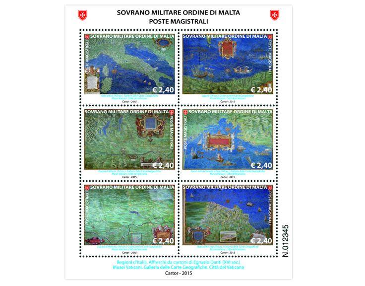COLLECTORZPEDIA Ignazio Danti - Ancient Maps
