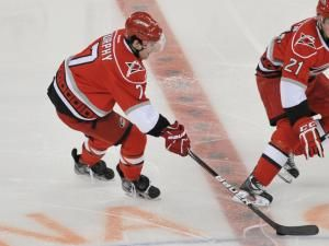 Ryan Murphy, the Carolina Hurricanes' 2011 12th overall draft pick, said he is excited for a third run at the team's Development and Skills camp July 16-20 at PNC Arena.