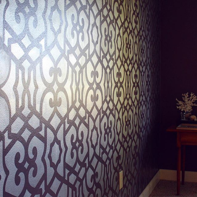 Metallic Paint For Walls 835 best metallic paint | projects images on pinterest | metallic