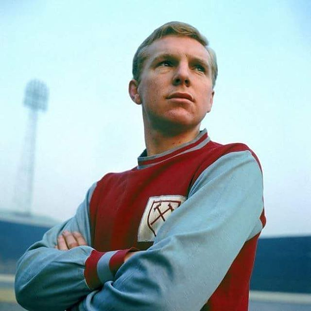 Bobby Moore, King of West Ham