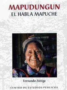Fiestoforo: Guía de Mapudungun.