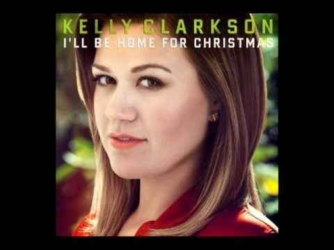 Kelly Clarkson - I'll Be Home For Christmas (Audio)... <3 <3 <3 Soooo beautifully done <3 <3 <3