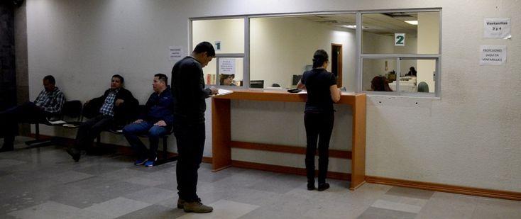 Se muda el Departamento Estatal de Profesiones al primer piso del Edificio Héroes de la Revolución | El Puntero
