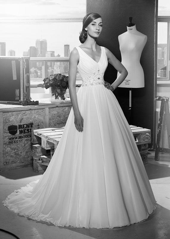 Divina Bridal - Gala Madoka