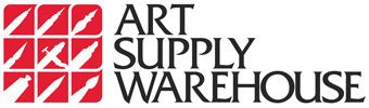 Art Supply Warehouse, Westminster, CA (Orange County) carries Getting Your Sh*t Together's Ultimate Business Manual for Every Artist