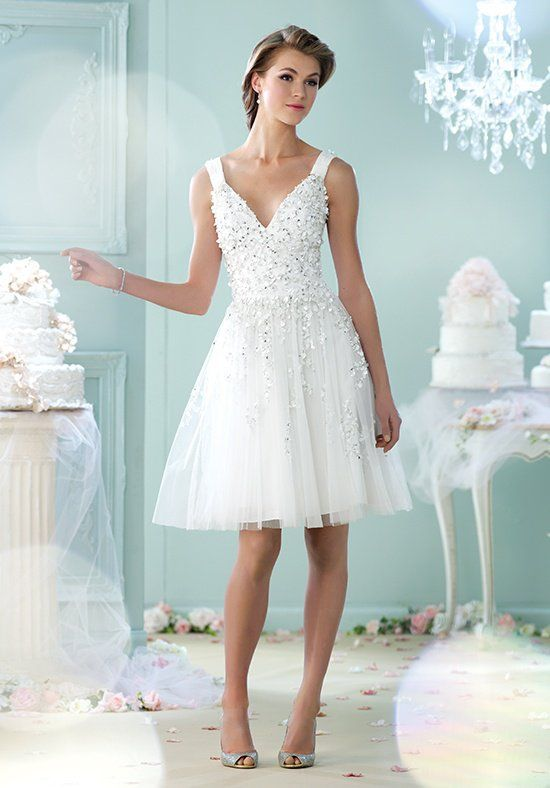 25 best ideas about mini wedding dresses on pinterest for Consignment wedding dresses bay area