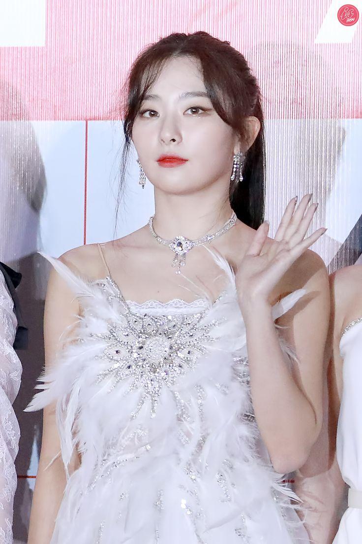 2020的Kang SeulGi 강슬기 上 Nichtei 的釘圖