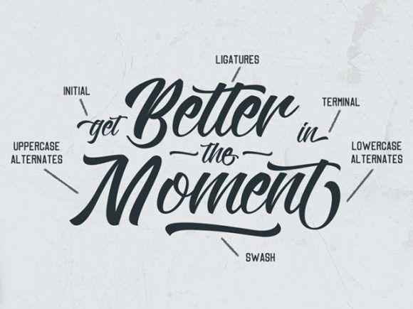 Best 20 Calligraphy Fonts Ideas On Pinterest Pretty