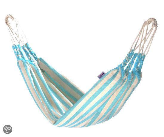 Hangmat Sweet Dream Baby babyblauw
