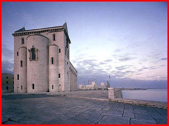 Castelli della Puglia, provincia di Barletta Andria Trani, Trani, pag. 1