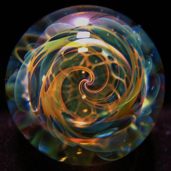 17 Best Images About Glass Marbles Handmade Flamework Art