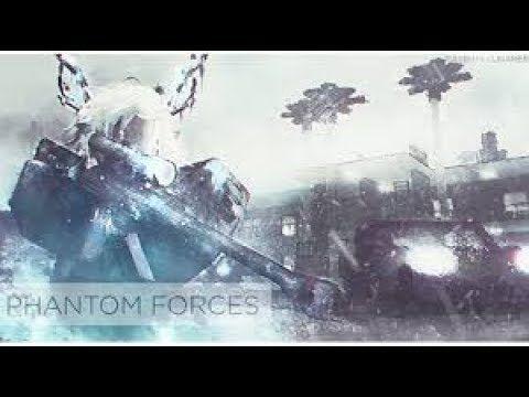 Phantom Forces VIP Server ( Link In Description ) | Phantom