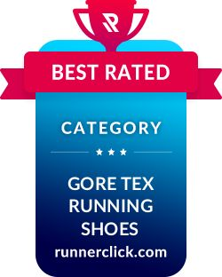 12 Best Gore Tex Running Shoes Reviewed
