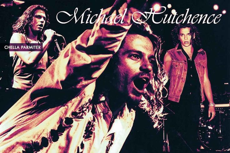 Michael Hutchence fill adjustment layer effect on Photoshop CS6