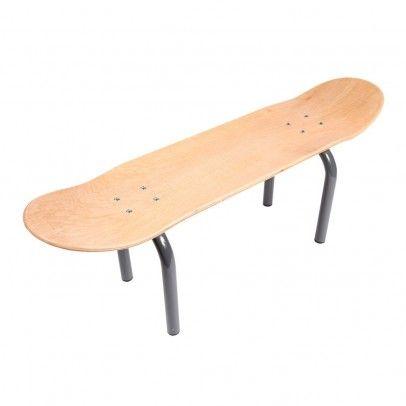 Banc Skateboard - Naturel 121,24 €