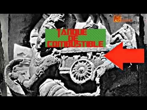 Ovnis 2015 Por Primera Vez Sale a La Luz Increibles Imagines De 1200 años De Antiguedad - YouTube