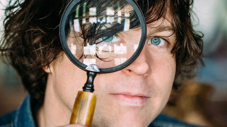 Ryan Adams: il rock del 'prigioniero'
