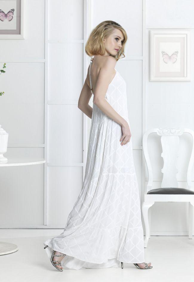 Yazz Angela - Nicole   Γυναικεία ένδυση με ποιότητα - Lookbook S/S '16