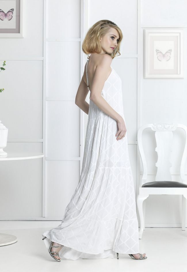 Yazz Angela - Nicole | Γυναικεία ένδυση με ποιότητα - Lookbook S/S '16