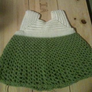 DressCrochet, Dresses
