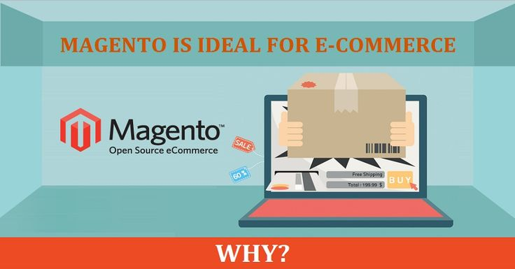 Your E-Commerce Store - Why Magento Is The Best Option