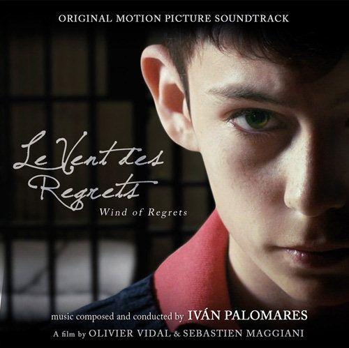 Soundtrack review: Le vents des regret (Ivan Palomares – 2014)