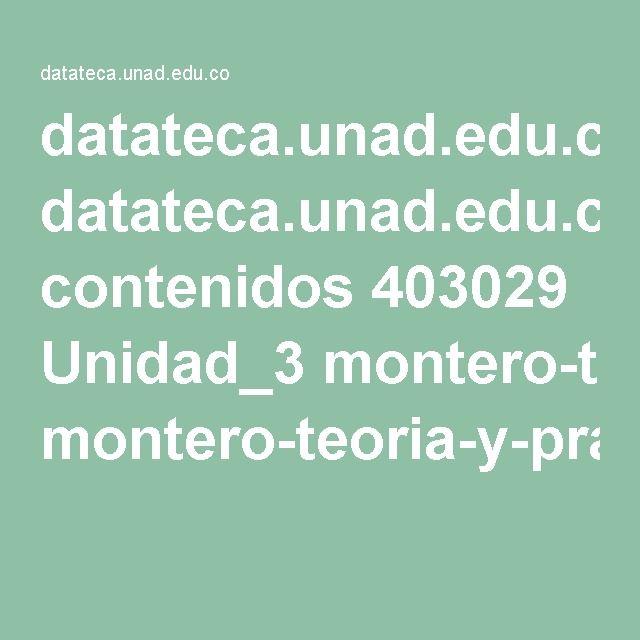 datateca.unad.edu.co contenidos 403029 Unidad_3 montero-teoria-y-practica_comunitaria_-_fortalecimiento.pdf