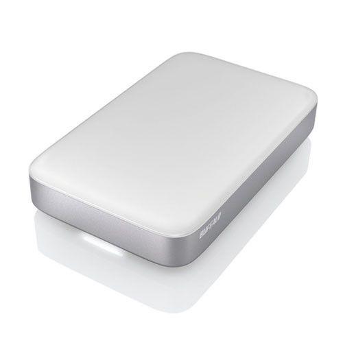 Buffalo MiniStation Thunderbolt HD-PATU3 - 1.0 TB