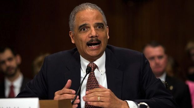 Darrell Issa Had Some Things To Say About Eric Holder's Resignation, All Of Which Were Awesome. - Chicks on the Right