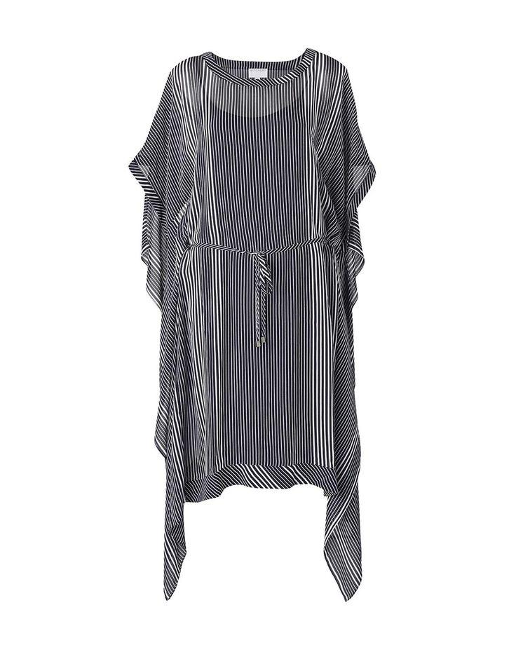Split Kimono Dress