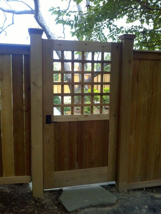 Best 25 Types Of Fences Ideas On Pinterest Home Fencing